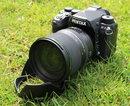 "Pentax K 1 24 70mm Lens (2) | <a target=""_blank"" href=""https://www.magezinepublishing.com/equipment/images/equipment/K1-6043/highres/Pentax-K-1-24-70mm-lens-2_1461841348.jpg"">High-Res</a>"