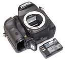 "Pentax K 1 MarkII (9)<br /><a target=""_blank"" href=""https://www.magezinepublishing.com/equipment/images/equipment/K1-Mark-II-6728/highres/Pentax-K-1-MarkII-9_1523435874.jpg"">High-Res</a>"