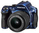 "Pentax K-30 CrystalBlue 18-55 | <a target=""_blank"" href=""https://www.magezinepublishing.com/equipment/images/equipment/K30-4145/highres/pentaxK30CrystalBlue1855_1337672208.jpg"">High-Res</a>"
