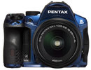 "Pentax K-30 A CrystalBlue 18-55 | <a target=""_blank"" href=""https://www.magezinepublishing.com/equipment/images/equipment/K30-4145/highres/pentaxK30aCrystalBlue1855_1337671547.jpg"">High-Res</a>"