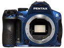 "Pentax K-30 A CrystalBlue | <a target=""_blank"" href=""https://www.magezinepublishing.com/equipment/images/equipment/K30-4145/highres/pentaxK30aCrystalBlue_1337671540.jpg"">High-Res</a>"