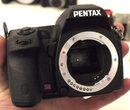 Pentax K5 Ii Dslr (3)