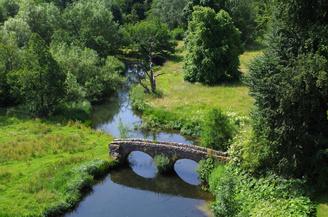 "Landscape - The Dorothy Bridge | 1/80 sec | f/16.0 | 35.0 mm | ISO 200<br /><a target=""_blank"" href=""https://www.magezinepublishing.com/equipment/images/equipment/K50-5191/highres/pentax_K50_landscape_the_dorothy_bridge_1374405888.jpg"">High-Res</a>"