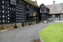 Samlesbury Hall | 1/125 sec | 35.0 mm | ISO 200