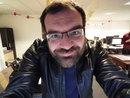 Selfie 5mp | 1/30 sec | f/2.2 | 1.8 mm | ISO 320