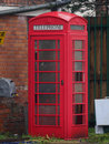 Phone Box | 1/200 sec | f/4.0 | 200.0 mm | ISO 800