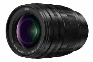 LEICA DG VARIO-SUMMILUX 25-50mm f/1.7 (H-X2550)