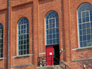 Red Brick And Red Door | 1/500 sec | f/5.0 | 47.0 mm | ISO 200
