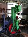 Single Cylinder Steam Pump | 1/125 sec | f/4.5 | 29.0 mm | ISO 200