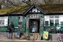 Endcliffe Park Cafe | 1/200 sec | f/5.0 | 42.0 mm | ISO 100