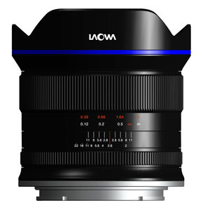 Laowa 7.5mm f/2.0 MFT