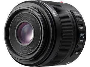 Leica DG Macro-Elmarit 45mm f/2.8 ASPH OIS