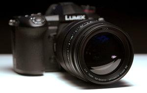 Leica DG Vario-Summilux 10-25mm f/1.7 ASPH