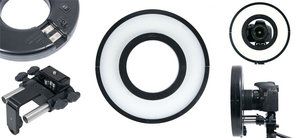 LitePad Ring Light