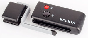 LiveAction Camera Remote