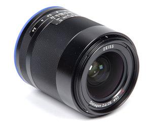 Loxia 25mm f/2.4