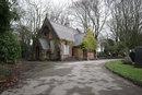 Derelict Chapel | 1/13 sec | f/11.0 | 25.0 mm | ISO 100