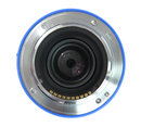 """Zeiss Loxia 25mm F2,4 Rear Element View 