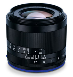 Loxia 50mm f/2 Planar T*