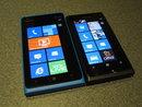 Nokia Lumia 900, 800