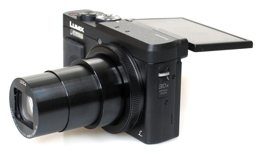 panasonic lumix dc zs70 manual