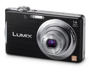 Lumix DMC-FS16