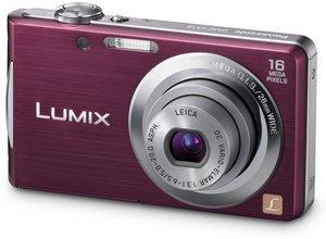 Lumix DMC-FS18