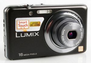 Lumix DMC-FS22