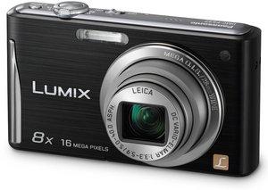 Lumix DMC-FS37