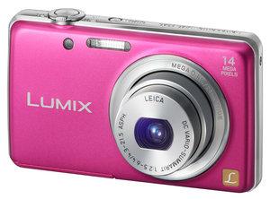 Lumix DMC-FS40