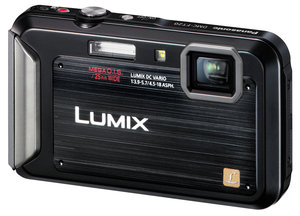 Lumix DMC-FT20