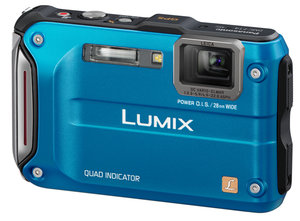 Lumix DMC-FT4
