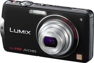 Lumix DMC-FX700