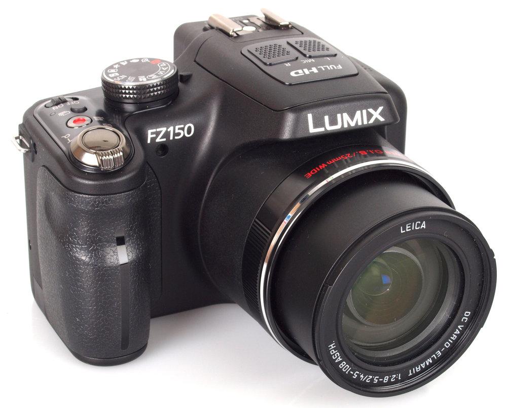 panasonic lumix dmc fz150 images rh ephotozine com Panasonic Lumix DMC FZ150 Sale Panasonic Lumix DMC-FZ150 GPS