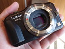 "Panasonic Lumix DMC-GF5 | <a target=""_blank"" href=""https://www.magezinepublishing.com/equipment/images/equipment/Lumix-DMCGF5-4105/highres/panasoniclumixdmcgf5-11_1333574839.jpg"">High-Res</a>"