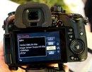 Panason Lumix GH4 Video Options