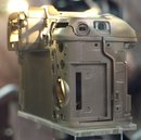 Panasonic Lumix GH4 Internal Structure (1) (Custom)