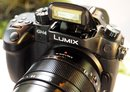 Panasonic Lumix GH4 Black (1) (Custom)