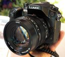 Panasonic Lumix GH4 Black (4) (Custom)