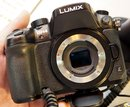 Panasonic Lumix GH4 Black (9) (Custom)