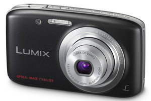 Lumix DMC-S5