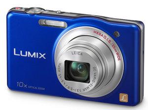 Lumix DMC-SZ1