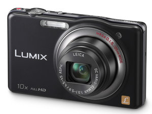 Lumix DMC-SZ7