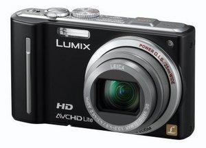 Lumix DMC-TZ10 / ZS7