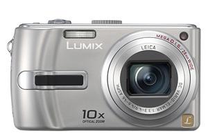 Lumix DMC-TZ2