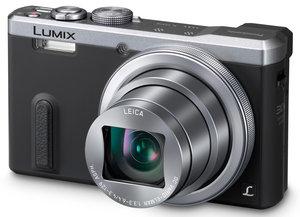 Lumix DMC-TZ60 (ZS40)