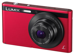 Lumix DMC-XS1