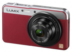 Lumix DMC-XS3