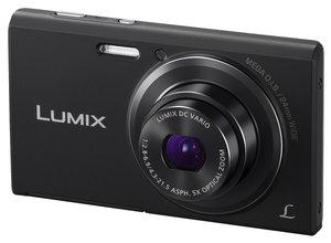 Lumix FS50