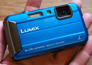 Panasonic Lumix FT30 Blue (2)